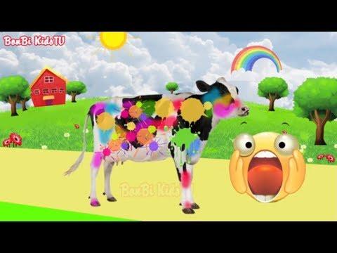 tiergeräusche-für-kleinkinder-bauernhof-|-tiergeräusche-für-baby-|-lernvideo-für-kinder