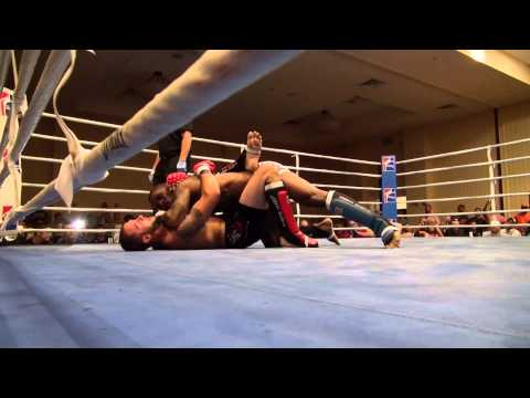 Island Fights 29 Corey Jones vs Justin Prescott