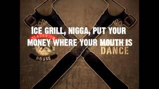 Slaughterhouse Hammer Dance Lyrics