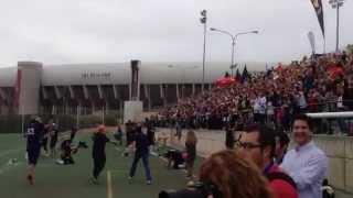 Final XX LNFA 2014 Mallorca VOLTORS 9 - Reus IMPERIALS 7