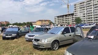 В Таганрога на Auto Party