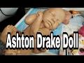 Painting An Ashton Drake Full Body Doll - Reborn Doll Artist nlovewithreborns2011