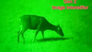GoPro low light & Night Vision