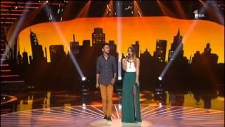 Смотреть клип Ivana Pavkovic I Filip Bozinovski - 1200 Milja