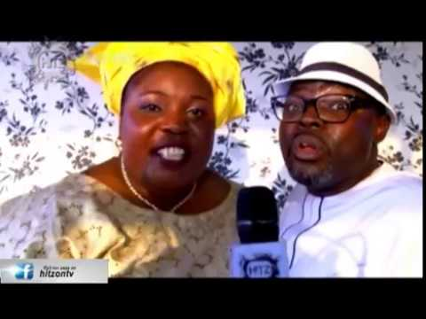 TEJU BABY FACE TRADITIONAL WEDDING [VIDEO]