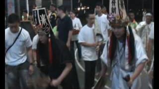 大二爷伯 - Part 3 (10/08/09)