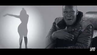 Watch Stormzy Jupa video