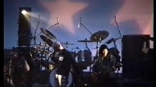"Smashing Pumpkins ""Farewell and Goodnight"" live April 24th 1996"
