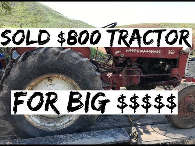 sold-the-dirt-cheap-tractor-for-big-money