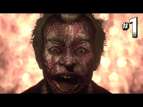Batman Arkham Knight Gameplay Walkthrough Part 1 · Most Wanted Mission: City of Fear (PS4 PC XB1)
