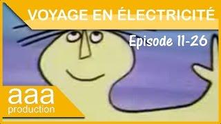 Voyage en électricité  Ep 11 - Le fil qui sauve