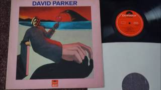 David Parker - Dark Eyed Lady - Polydor 1971