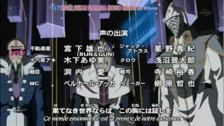 Future Colors (Mirai Iro) - Plastic Tree - Episode 151 VOSTFR (Yu-Gi-Oh! 5D