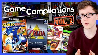 Game Compilations Compilation Vol. 2 - Scott The Woz