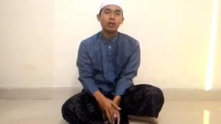Murottal Merdu Lagu Bayati - Salim Ghozali