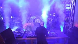 DYRO   INTRO at Bali Wonderland (LIVE)