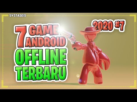 7 Game Android Offline Terbaru 2020 #7