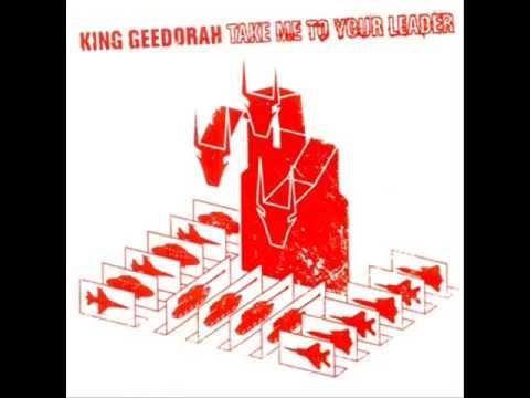 King Geedorah -  Anti Matter feat. MF Doom / Mr. Fantastik