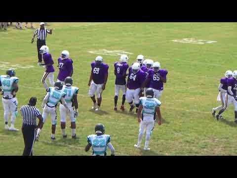 NFTI vs Gulf Coast Prep Sports Academy