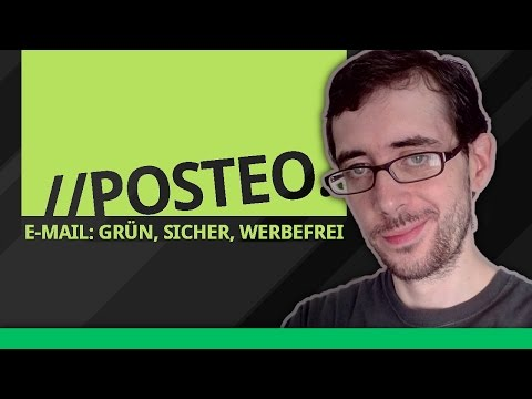 Posteo - Email Service Review