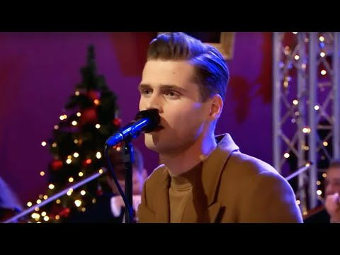 Hudson Taylor 'That's How I Know It's Christmas' With RTÉ Concert Orchestra