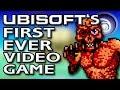 🧟 Ubisoft's First Ever Video Game -  GYCW |  Larry Bundy Jr