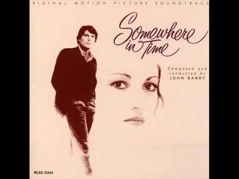 """""""Somewhere In Time"""" - Complete Soundtrack"""