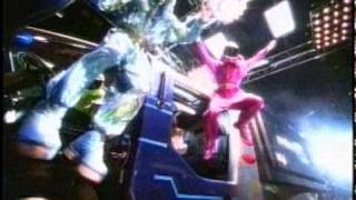 Intel bunny dancers in New York City (Pentium II MMX ad) (1997) thumbnail