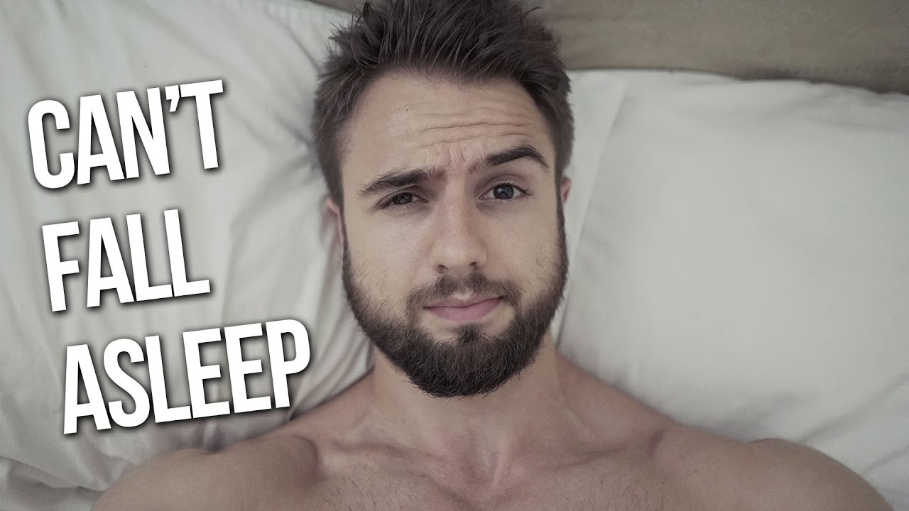 What To Do When You Can't Sleep At Night  How To Fall Asleep Fast (my  Experience)