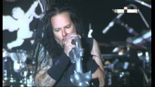 Korn - Helmet In The Bush - Rock am Ring 2009