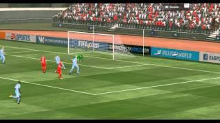 FIFA World #6-Война.