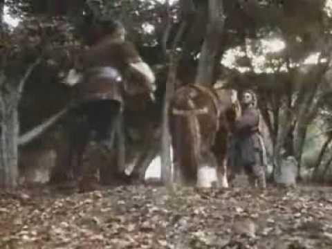Trailer do filme A Louca! Louca História de Robin Hood