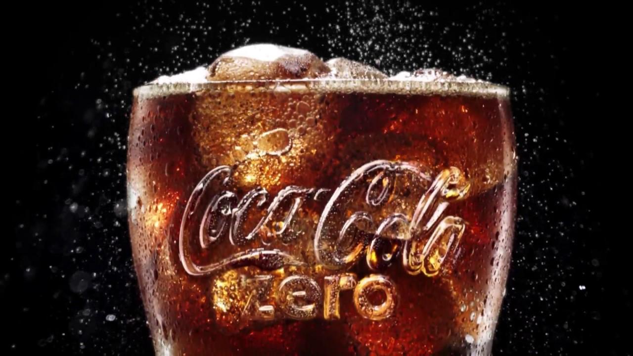 Coke Zero in Sri Lanka (Tamil)