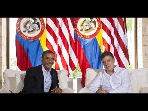 Evolving U.S.-Colombian Relations (Dispatch)