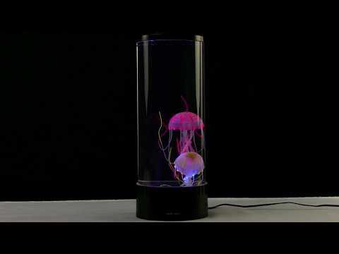 Jumbo Jellyfish Mood Lamp
