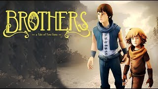Brothers - A Tale of Two Sons PC #2 - Encontro com o Gigante  - (Portugues PT-BR) ULTRA DEFINITION