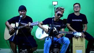 Download Lagu Ada Rindu Untukmu - Pance Pondaag | Gascoustic | Live Akustik Cover mp3