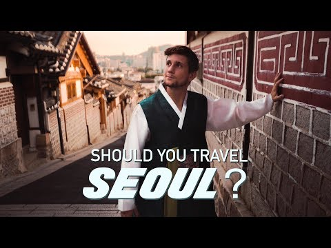 30 Things to Do and Know about Seoul