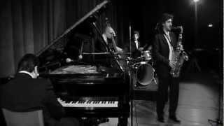The Boperation Quartet