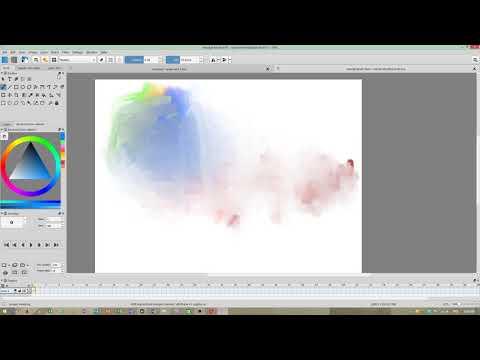 Krita 3.3.2  -  how to save custom preset brush to local hard drive