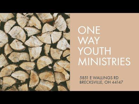 6/15/18 Friday Youth Service