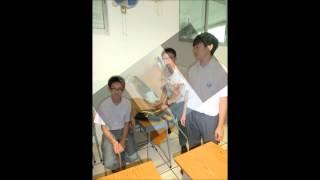 將軍澳官立中學學生會候選內閣Especial-花絮(1)