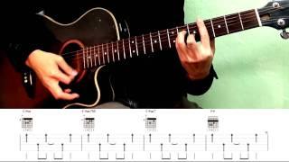韋禮安 - 還是會【跟馬叔叔一起搖滾學吉他100】