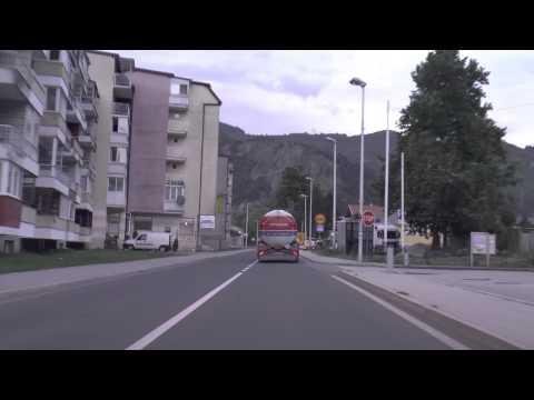 Jablanica - Bosnia and Hercegovina