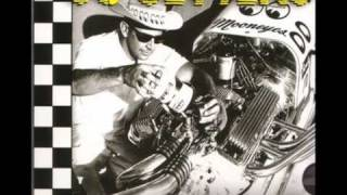 The Go Getters - 9-Teen (Hidden Bonus Track)