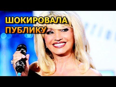 Не упадите! Как выглядит дочь и внук Ирины Аллегровой