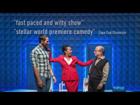 The Empaths - a world premiere comedy