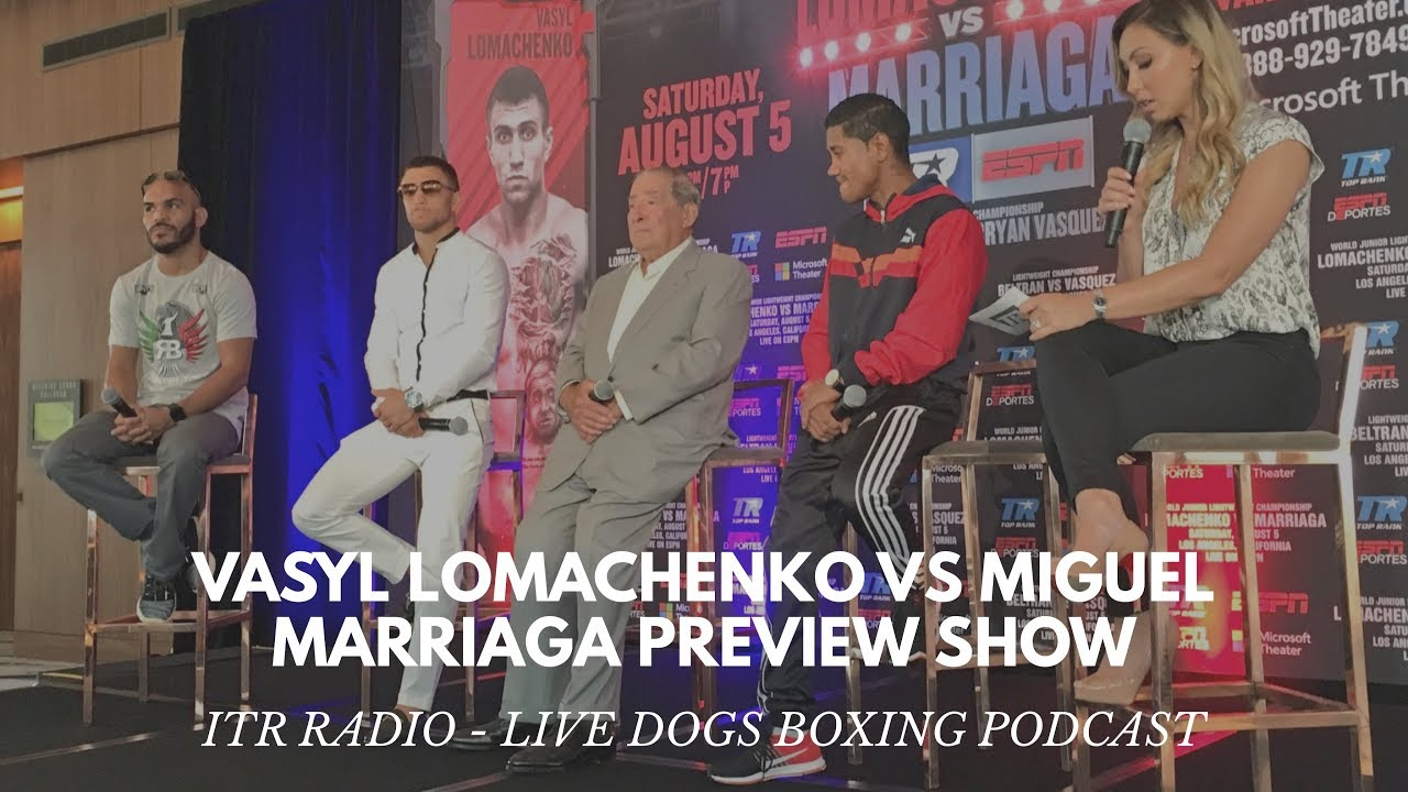 Image result for Vasyl Lomachenko vs. Miguel Marriaga live