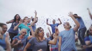 NHS 70: Won't let go  (National Health Singers)  official video