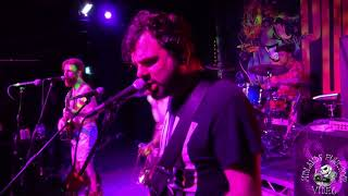 RANDOM HAND - Live - Manchester Punk Festival 2018 - MPRV Live